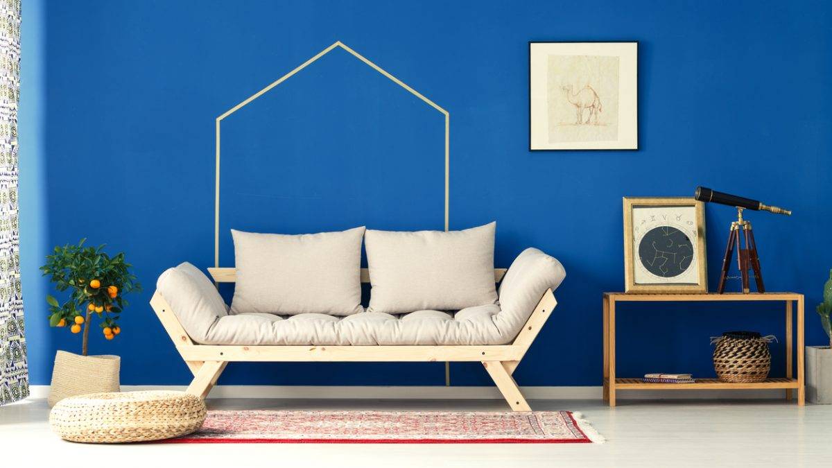 2018 Color Trends - Fridholm Painting